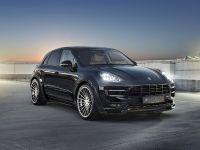 2015 Hamann Porsche Macan S Diesel