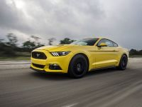 2015 Hennessey Ford Mustang GT Supercharged