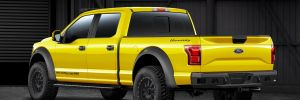 2015 Hennessey VelociRaptor 600 Supercharged F-150