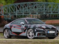 2015 HG-Motorsport Audi TTS