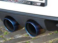 2015 HG-Motorsport Volkswagen Golf 7 GTI and Polo 6C GTI