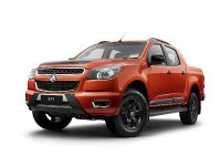 2015 Holden Colorado Z71