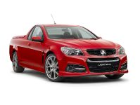 2015 Holden Commodore SV6 Lightning Special Edition