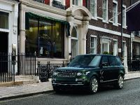 2015 Holland & Holland Range Rover