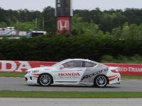 2015 Honda Accord Safety Car