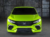 2015 Honda Civic Concept