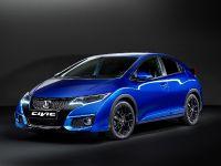 2015 Honda Civic Sport
