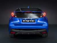 2015 Honda Civic Sport