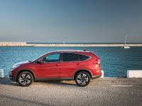2015 Honda CR-V Facelift