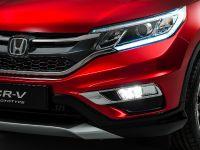2015 Honda CR-V Prototype