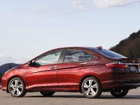 2015 Honda Grace Hybrid
