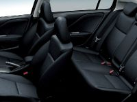 2015 Honda Grace LX