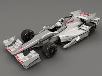 2015 Honda Indy Car Aero kit