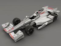 2015 Honda Indy Car Aero kit