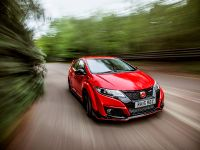 2015 Honda Models At Goodwood Festival of Speed