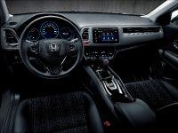 2015 Honda Models At Goodwood Festival of Speed