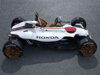 2015 Honda Project 2&4
