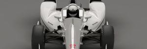 Honda Speedway Aero Kit (2015)