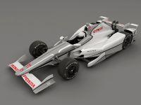 2015 Honda Speedway Aero Kit
