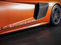 2015 HplusB Design Audi R8 V10
