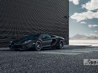 2015 HRE Lamborghini Aventador