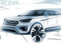 2015 Hyundai Creta Teaser