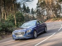 2015 Hyundai Genesis Executive Saloon