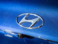 2015 Hyundai Genesis Executive Saloon