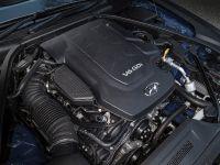 thumbs 2015 Hyundai Genesis Executive Saloon