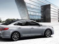 2015 Hyundai Grandeur