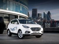 2015 Hyundai ix35 Fuel Cell