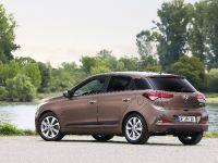 2015 Hyundai New Generation i20