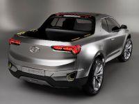 2015 Hyundai Santa Cruz Crossover Truck Concept