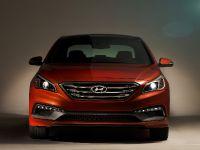 2015 Hyundai Sonata 2-0T