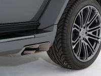 2015 IMSA Mercedes-Benz G63 AMG