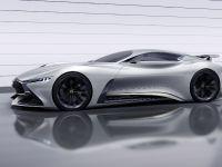 2015 Infiniti Concept Vision Gran Turismo