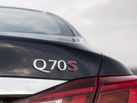 2015 Infiniti Q70S