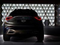 2015 Infiniti QX30 Concept