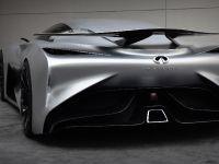 2015 Infiniti Vision GT Concept