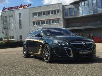2015 Irmscher Opel Insignia is3 Bandit