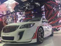 2015 Irmscher Opel Insignia Sonderfahrzeug