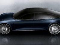 2015 Italdesign Giugiaro GEA Concept