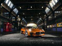 2015 Jaguar C-X75 SPECTRE