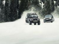 2015 Jaguar Land Rover James Bond Spectre Cars