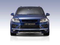 2015 JE DESIGN Volkswagen Touareg