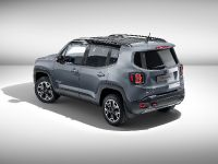 2015 Jeep Renegade Trailhawk by Mopar
