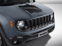2015 Jeep Renegade Trailhawk by Mopar