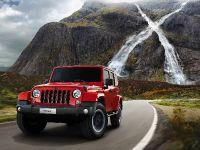 2015 Jeep Wrangler X