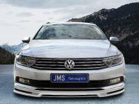 2015 JMS Volkswagen Passat 3C B8