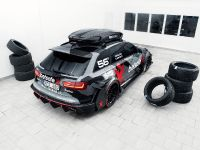 2015 Jon Olsson Audi RS6 DTM